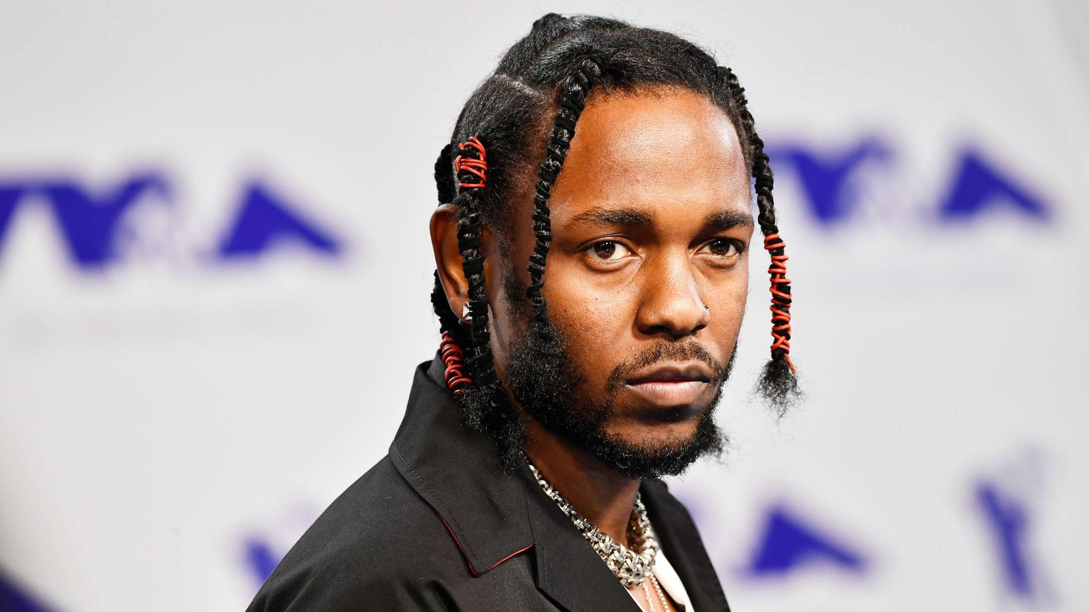 Hiphopscenen har brug for en spand iskoldt vand i ansigtet