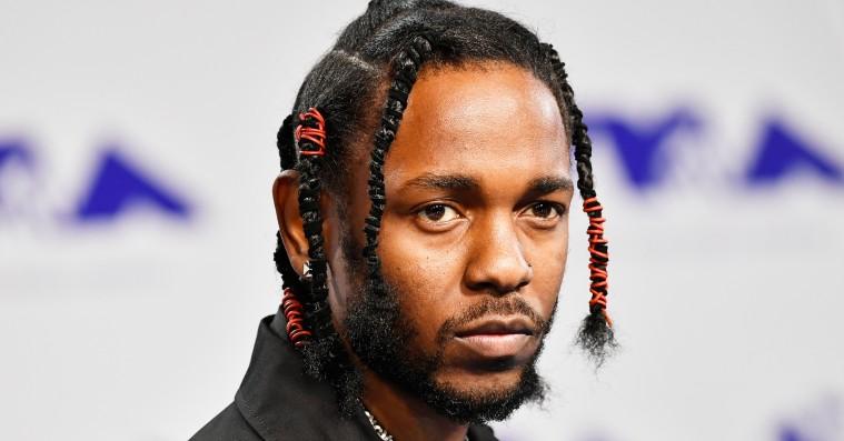 Hør Kendrick Lamars stjernespækkede soundtrack til 'Black Panther'