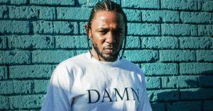 Kendrick Lamar annoncerer popup-shop i København – med eksklusiv 'Damn'-merch