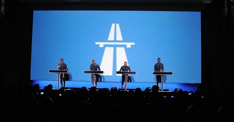 Haven Festival afslører ti nye navne – bl.a. de elektroniske pionerer Kraftwerk