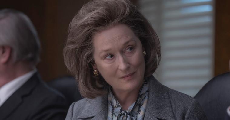 Steven Soderbergh hverver Meryl Streep til film om Panama-papirerne –Gary Oldman og Antonio Banderas på tale