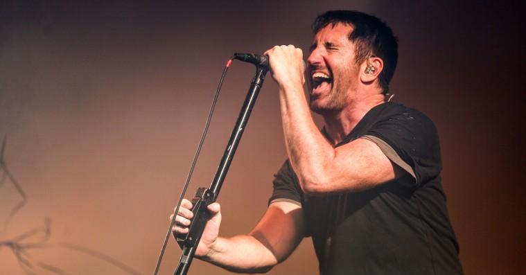 Nine Inch Nails spiller på Arena – og andre ting, man lærer af at snuse rundt på Roskilde Festivals website
