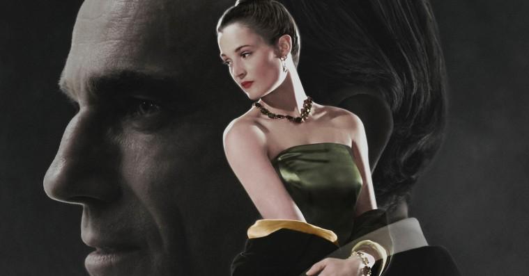 Verdens værste instruktør anklager Paul Thomas Andersons 'Phantom Thread' for plakatplagiat