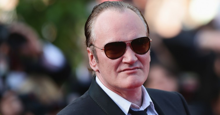 Quentin Tarantino græd efter sensationelt hypet ny horrorfilm