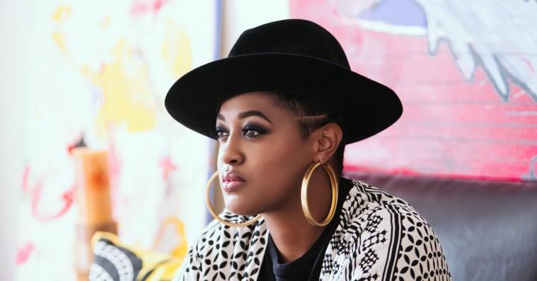Rapsody udfordrer hiphoppens kvindesyn: »Mænd kan ikke gøre de ting, vi gør«