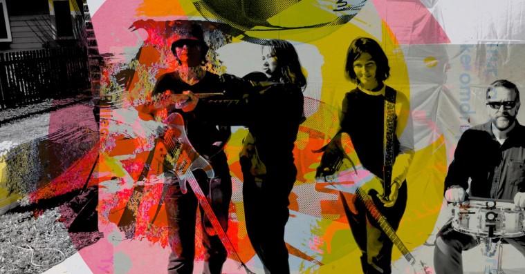 The Breeders' første album i ti år er som et hyggeligt postkort fra gamle venner