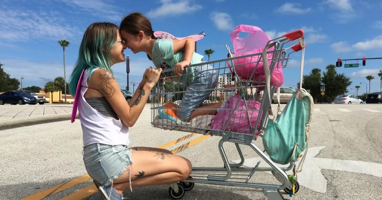 'The Florida Project': En af de mest gribende skildringer af barndom og fattigdom nogensinde