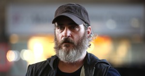 Konkurrence: Soundvenue og DriveNow uddeler billetter til forpremieren på 'You Were Never Really Here'