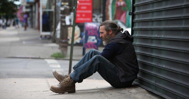 'You Were Never Really Here': Joaquin Phoenix troner over kultfilm til kommende generationer