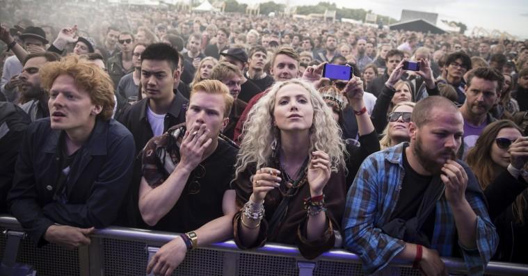 På den nye NorthSide er der plads til Nik & Jay: »Alt behøver ikke være hornbrille-indie«