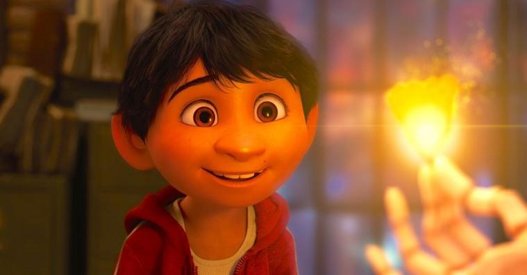 'Coco': Pixars nye eventyr sætter gang i tårekanalerne