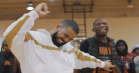 Drake gæster ny sang af BlocBoy JB – se dem give den gas i videoen til 'Look Alive'