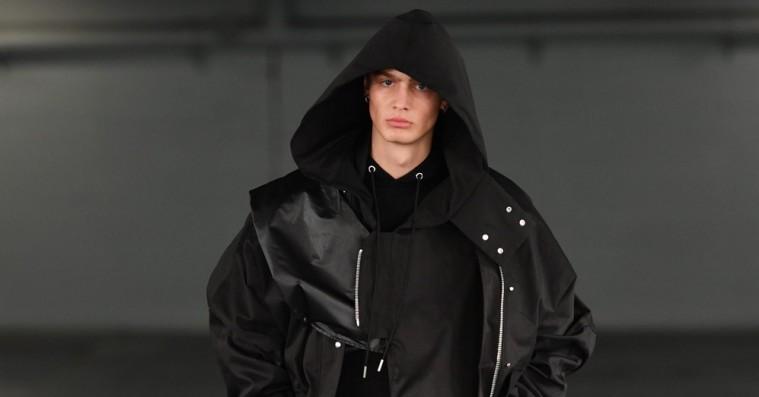 Showanmeldelse fra Copenhagen Fashion Week: All hail Heliot Emil