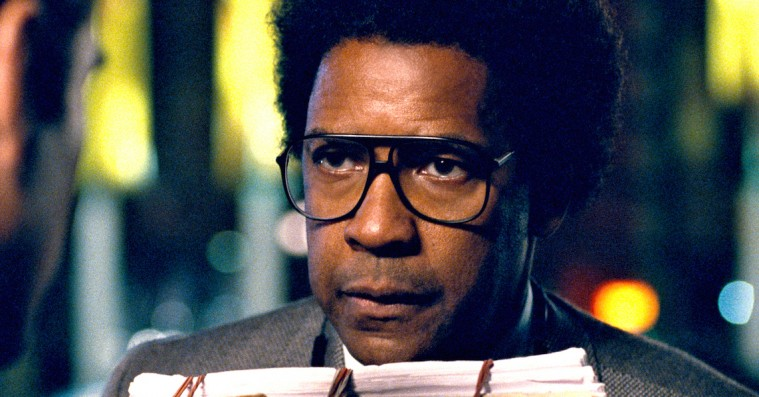 'Roman J. Israel, Esq.': Magtdemonstration fra Oscar-nomineret Denzel Washington