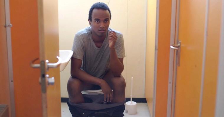 'Idioten': Dansk webserie er bedre til psyko end satire