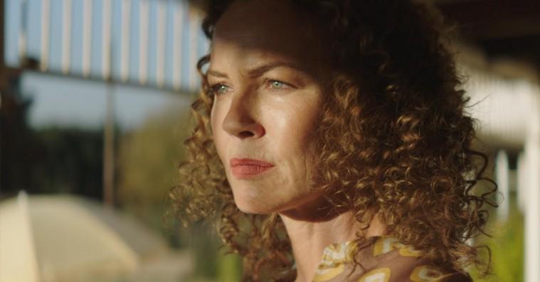 Filmrollerne fik Connie Nielsen til at opdage, at Danmark kunne være andet end smerte