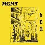 MGMT er endelig kommet ud af deres utilgængelige syretrip - Little Dark Age