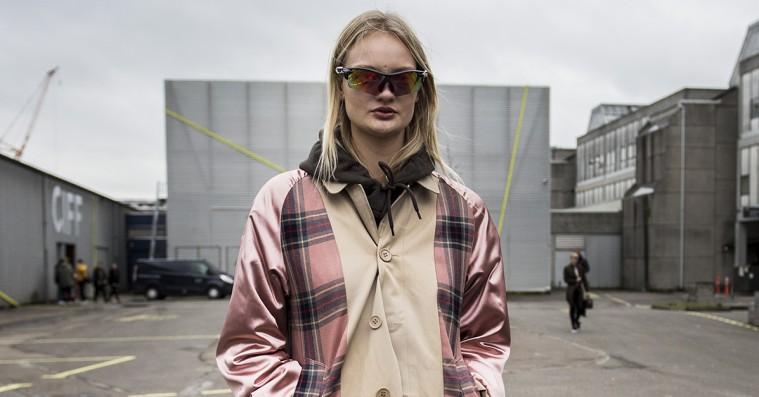 Muf10 viser show igen under Copenhagen Fashion Week