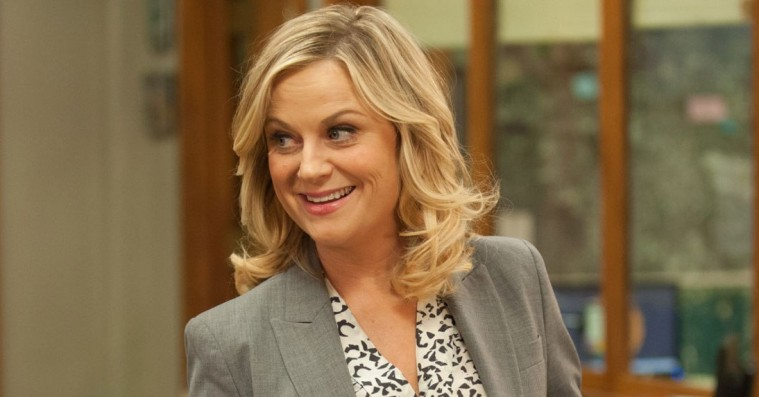 'Parks and Recreation'-holdet beder National Rifle Association om at »fucke af« og »spise lort«