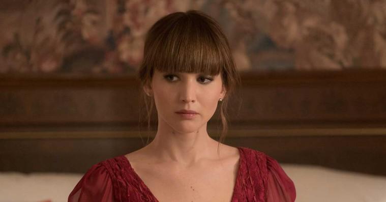 Jennifer Lawrence følte sig empowered af nøgenscener i 'Red Sparrow': »Jeg fik noget tilbage, der var blevet taget fra mig«