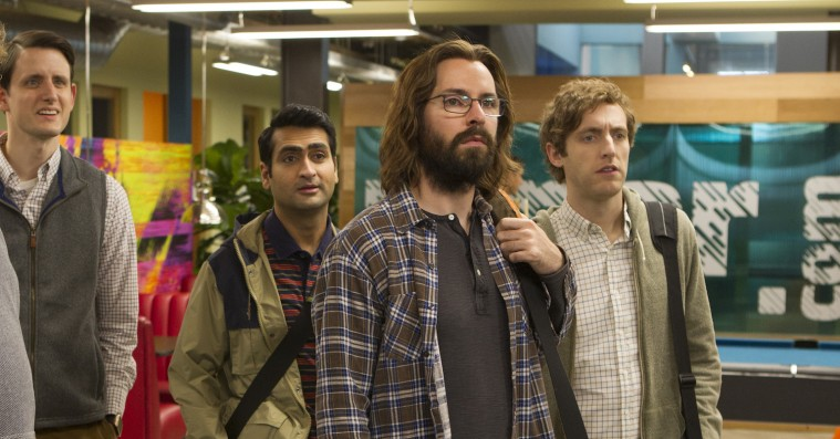 'Silicon Valley' lukker og slukker med sæson 6