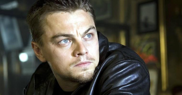 Leonardo DiCaprio og Brad Pitt skulle have spillet hovedrollerne i 'Brokeback Mountain'