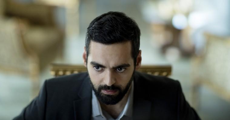 'Charmøren': Fintfølende debutfilm sætter ansigt på asylansøgeren