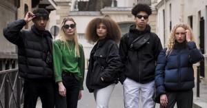 Street style: Det bedste fra modeugen i Paris