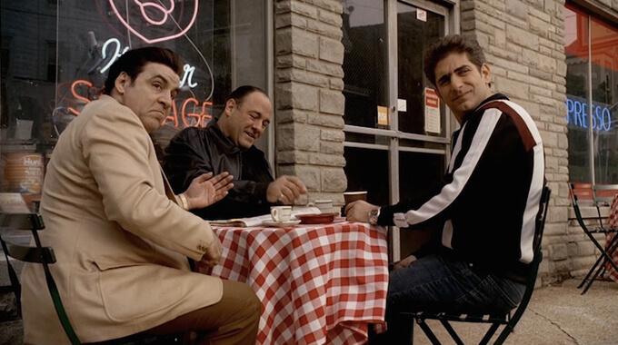 1. Hvilken fugl udløste Tony Sopranos angstanfald, som blev starten på hans psykologforløb hos Dr. Melfi?