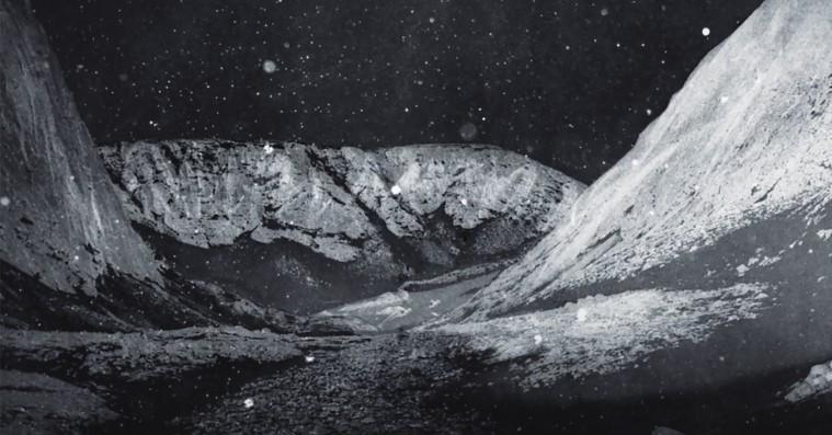 'Slette omstændigheder': Opdagelsesrejsende farer filosofisk i flint i Max Kestners nye film