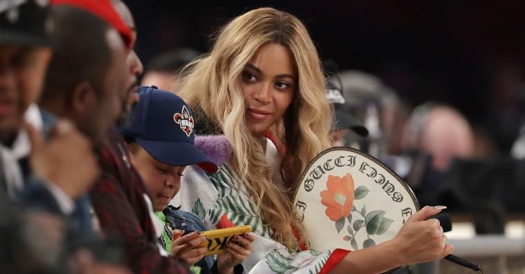 Historien om dengang Beyoncé blev bidt i ansigtet af en skuespiller til en fest