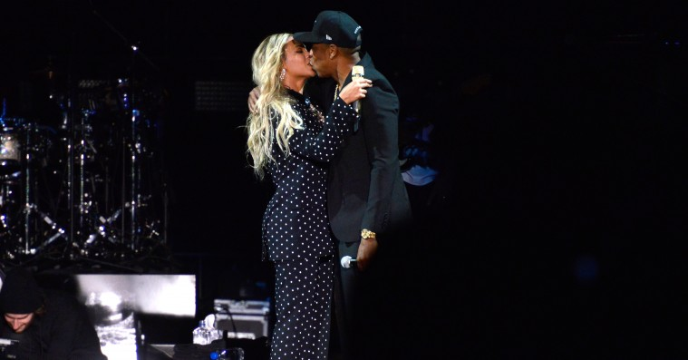 Beyoncé og Jay-Z har skudt 'On the Run II'-turnéen i gang – se den vilde setliste