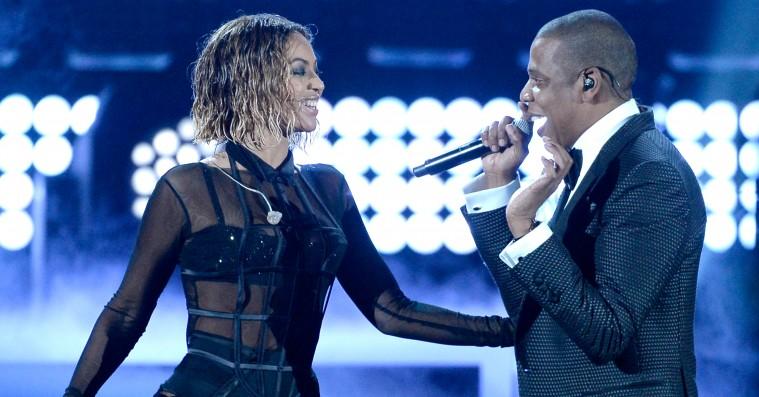 Beyoncé og Jay-Z kommer til Danmark med fælleskoncert
