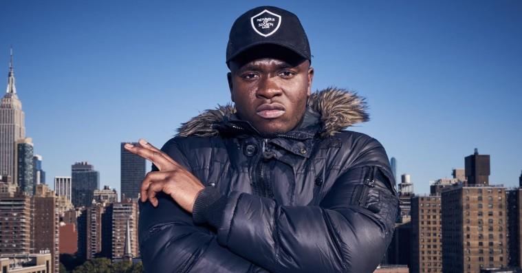 Big Shaq giver koncert i København – 'Man's Not Hot'-rapperen til ny hiphopfestival