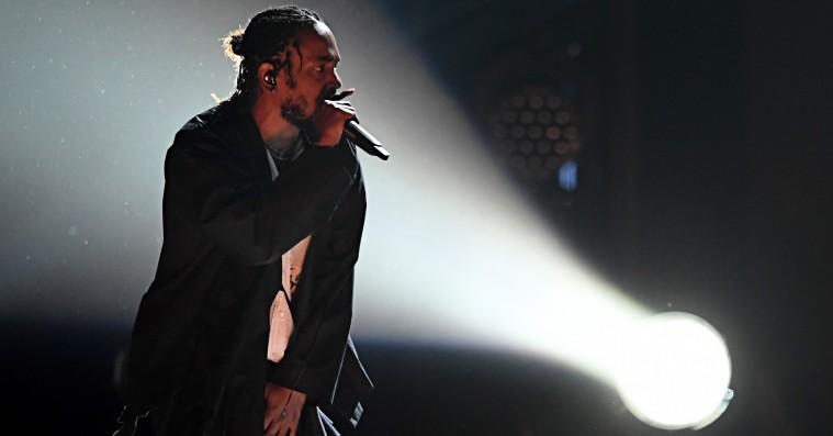 De fem bedste Kendrick-numre i Royal Arena – rangeret