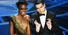 Oscar-showet 2018: Harmløs 90-års fødselsdag fik tiden til at gå baglæns