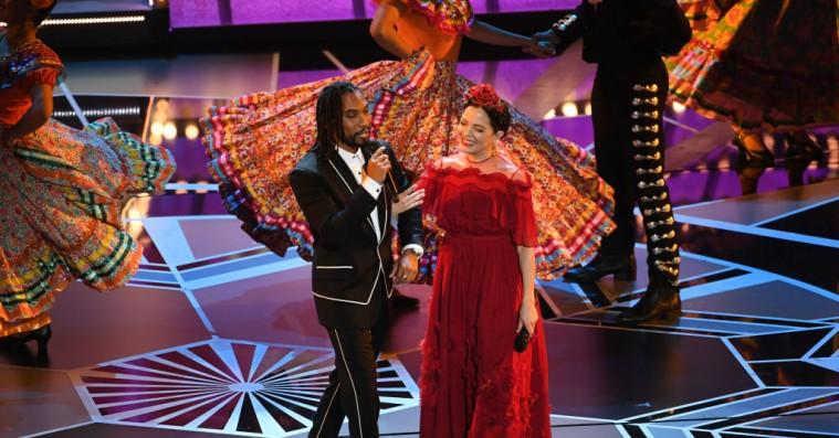 Se Miguels Oscar-optræden med vindersangen 'Remember Me' fra Pixars 'Coco'