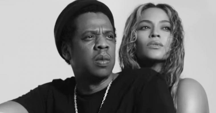 Beyoncé og Jay-Z's nye turné er lig med et fællesalbum – er det ikke?