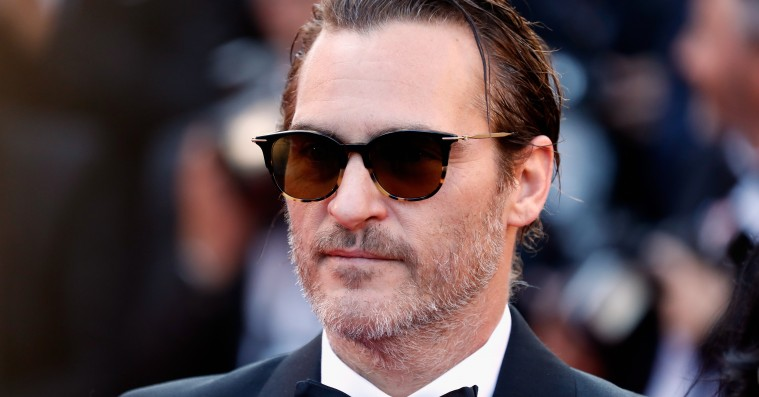 Joaquin Phoenix: »Ideen om at blive i rollen hele tiden er latterlig«