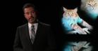 Se Jimmy Kimmels 'rørende' hyldest til (den forkerte) Keyboard Cat