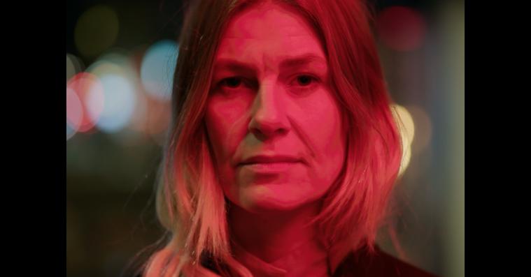 Spotify-videospot: Louise van Hauen