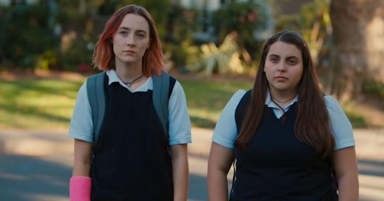'Lady Bird': Greta Gerwigs gennembrudsfilm er mesterlig, rørende og sjov