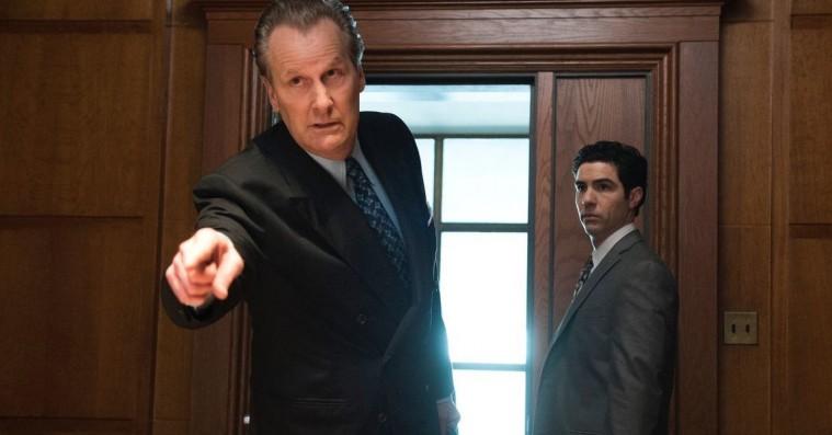 Totalt uopdaget thrillerserie er rasende interessant – og beder nærmest om tæsk