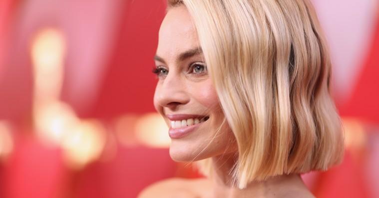 Margot Robbie tilslutter sig Quentin Tarantinos drømmecast til 'Once Upon a Time in Hollywood'