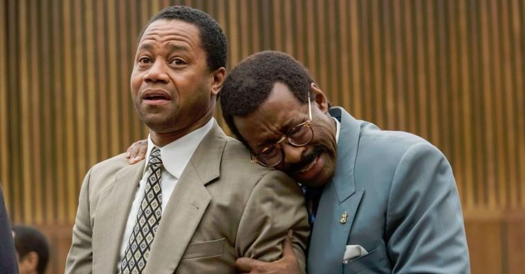 De 15 bedste dramaserier på Netflix lige nu – rangeret