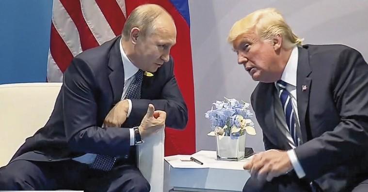 'Our New President': Film om Trumps russiske trolde er uinteresseret i oplysning