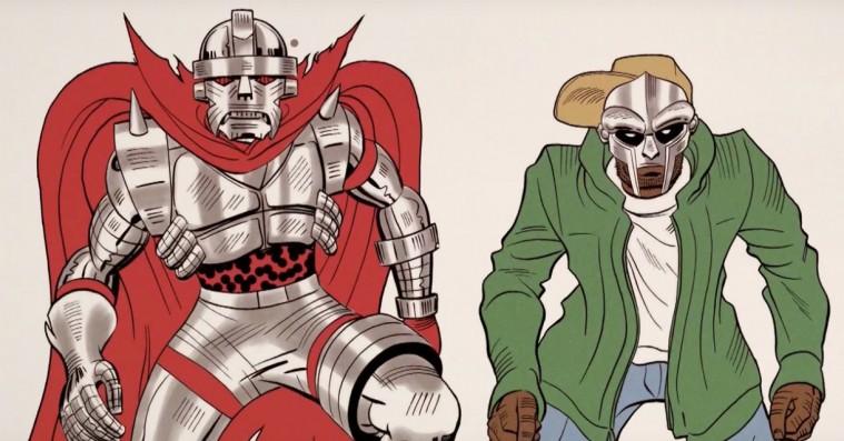Czarface & MF Doom laver hiphop til dem, der synes alting var bedre i gamle dage
