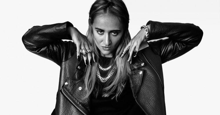 I Sverige har de kvindelige rappere væltet hiphop-patriarkatet – kan revolutionen eksporteres til Danmark?