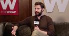 John Krasinski håber på mere 'The Office' –og pitcher sin idé til en fortsættelse