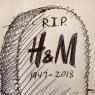 Graffitikunstnere opfordrer til H&M-boykot – giganten undskylder, igen